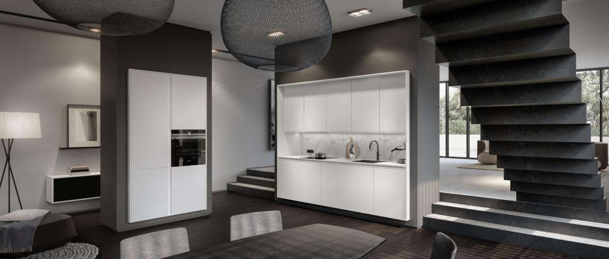 SieMatic Pure collection reçoit le German Design Awards 2019